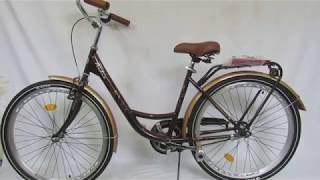 Ardis Messina R26 Обзор , цена дорожного велосипеда в итальянском дизайне