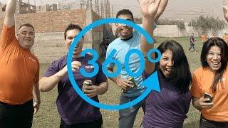 Baixar #Peru360 - Dia de campo FV Alcatel