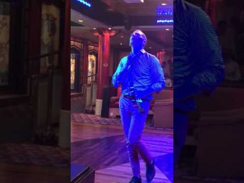 Royal Caribbean Adventure of the Seas Karaoke