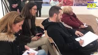 Almería 2019 ya tiene su propia APP