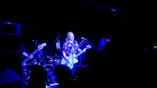 Spear of Destiny - Strangers in our town. York Fibbers 130712