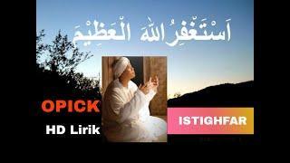 Download Mp3 Opick - Astagfirullah