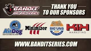 BanditTV Livestream - Kalamazoo Speedway - 8/17/19