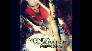Mondo Generator - Cocaine Rodeo (Full Album)