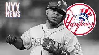 BREAKING: Yankees Trade For Edwin Encarnacion (Current American League HR Leader)