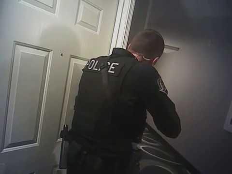 Mesa Police Shooting Daniel Shaver >> Mesa Police Body Camera Footage In Shooting Of Daniel Shaver - YouTube