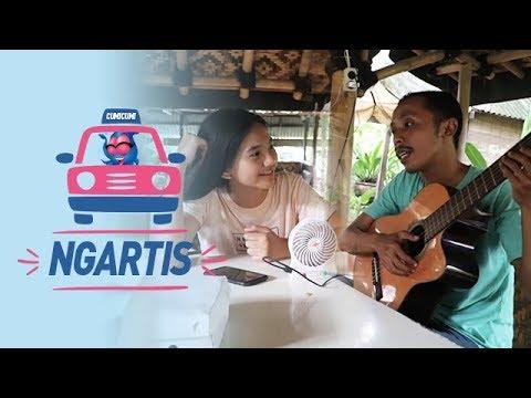 NGARTIS: Afifah Ifah'nda | Bersama Furry Setya - Episode 52