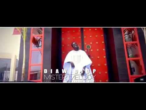 Diaw Diop  -  Mister mélody