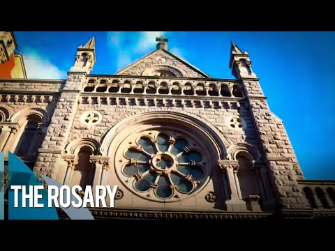 Dublin | Sorrowful Mysteries of the Rosary