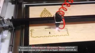 Лазерная резка и гравировка фанеры!(, 2015-12-07T12:48:14.000Z)