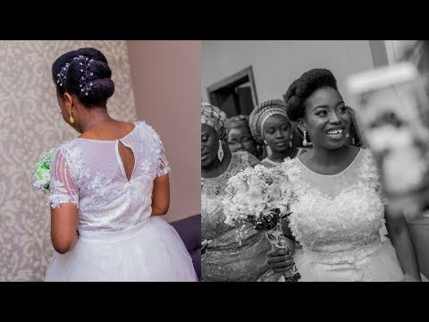 My Experience As A Natural Hair Bride in Nigeria & Thoughts About the Nigerian Natural Hair Industry