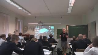 Открытый урок: Физика. 7 класс. Суровцева О.Д. (Лицей № 410)