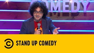 Stand Up Comedy: Uscire dalla friend zone - John Vincent - Comedy Central