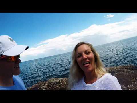 Apostle Islands 2017