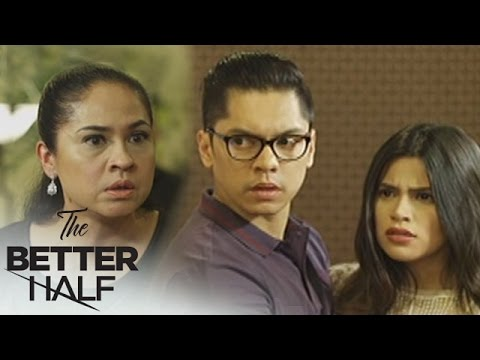 The Better Half: Helen shames Bianca and Marco | EP 47