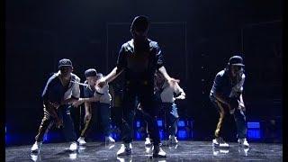24K Magic - Bruno Mars [American Music Awards Performance]LIVE Drum Cover