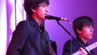 Tributo a The Beatles - She