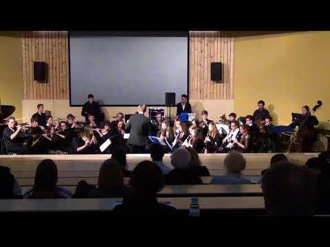 UEA Concert Band - How to Train Your Dragon