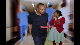 DC Muro Ashtukiza Hospitali Usiku, Manesi watoka Nduki!