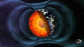 The Core of the Earth | 100 Greatest Discoveries