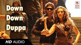 Race Gurram Songs | Down Down Duppa Audio Song | Allu Arjun, Shruti hassan, S.S Thaman