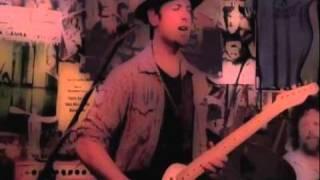 "Gambar cover Rafael Moreira guitar solo on ""Deep Space Funk"" live!"