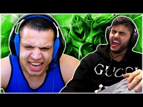 Yassuo Exposes His Pepe Size | Tyler1 Reveals His Fetish | T1 the Next Face of Zed? | LL Stylish