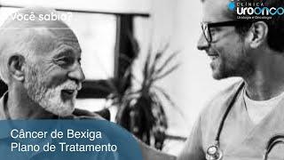 Câncer de Bexiga | Plano de tratamentos e estratégias para a cura