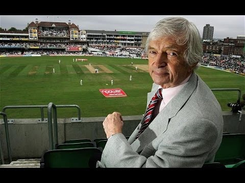 RICHIE BENAUD DEPARTS, HIS TIMELESS CRICKET NARRATIVE IMMORTAL