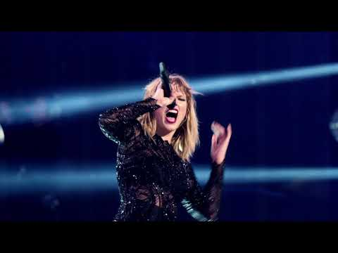Taylor Swift // reputation Stadium Tour 2018