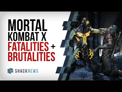 Mortal Kombat X: How to Unlock Everything in the Shrine of the Dead