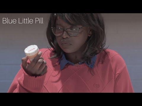 Blue Little Pill (Cinematography Project - Shot reverse shot)