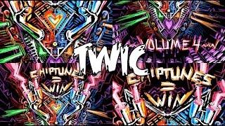 TWiC 113: Chiptunes = WIN Volume 4 - This Week in Chiptune