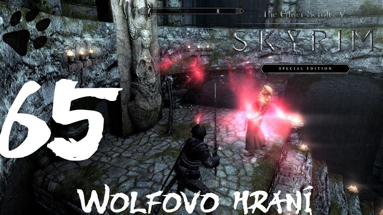 Skyrim Special Edition 65 dl