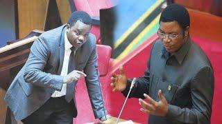 Maswali ya Lema na Mbowe kwa Waziri Mkuu Kassim Majaliwa