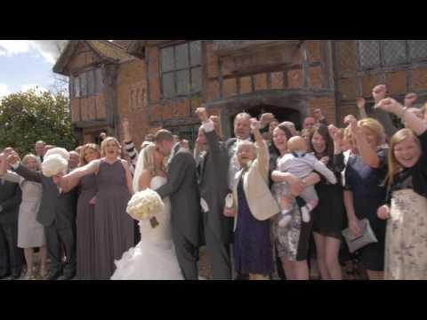 Anthony & Lauren Wedding