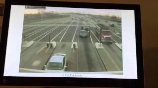 whitestone bridge accident