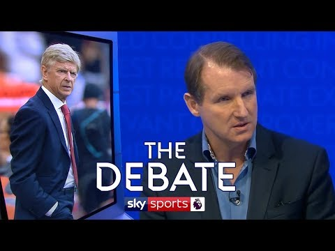 Does Arsene Wenger have too much power at Arsenal? | Danny Murphy & Henry Winter  | The Debate