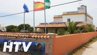 Hostal Restaurante El Mero en Zahora