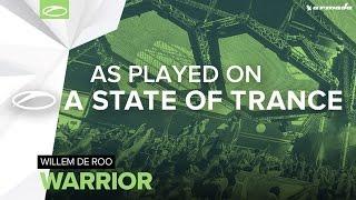 Video Willem de Roo - Warrior [A State Of Trance 774] download MP3, 3GP, MP4, WEBM, AVI, FLV April 2018