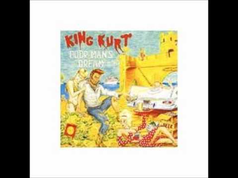 King Kurt-Big Black Cadillac