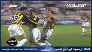 الإتحاد 3 - 3 النصر | دوري خادم الحرمين الشريفين 1423هـ