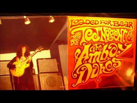 THE AMBOY DUKES - Prodigal Man.wmv