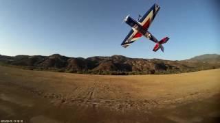 "Extreme Flight 110"" Yak54 FPV 02"