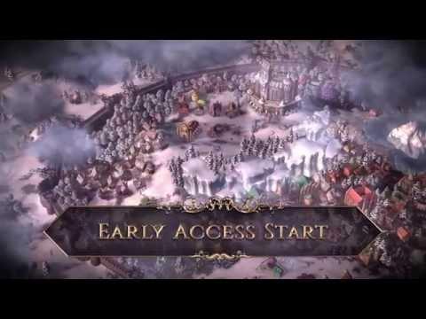 Eador. Imperium — Early Access Start