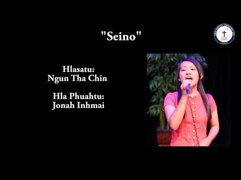 Seino - Ngun Tha Chin