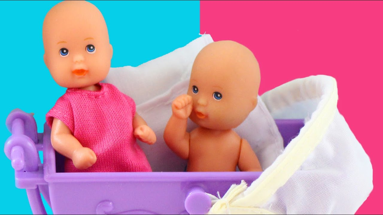 14b6c8664 Where to Buy Barbie Babies and Baby Things  Video by request ...