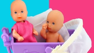 Where to Buy Barbie Babies and  Baby Things [Video by request]