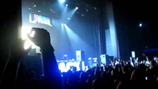 """Boy 8-Bit Live @ Hard 13 2010: """"Drumming Song (Boy-8 Remix)"""" (Florence and the Machine)"""