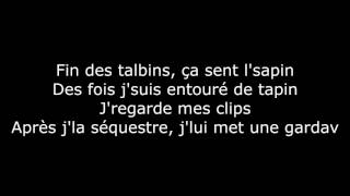 (Paroles) - Sofiane - #Jesuispasséchezso : Episode 5 / Police Nationale